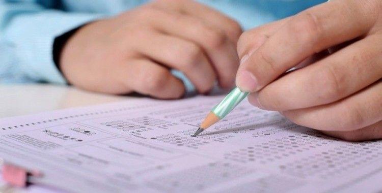 LGS sınavı sona erdi