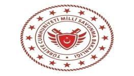 Milli Savunma Bakanlığından Pençe-Kaplan Operasyonu paylaşımı