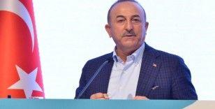 Bakan Çavuşoğlu ve Bakan Ersoy, turizmi değerlendirdi