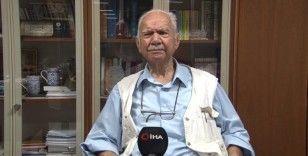 Tarihçi-Yazar İsmail Yağcı, ihtilallerin vatandaşlara etkilerini anlattı