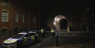 İngiltere'de dün bir kasabada düzenlenen bıçaklı saldırı terör olayı ilan edildi