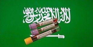 Suudi Arabistan'da Kovid-19 kaynaklı can kaybı 1267'ye yükseldi