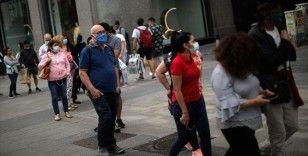 İspanya'da Kovid-19'dan son bir haftada 29 kişi öldü
