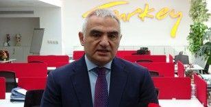 Bakan Ersoy: 'Korona virüsün ikinci dalgası 'Eko-Virüs' şeklinde geliyor'
