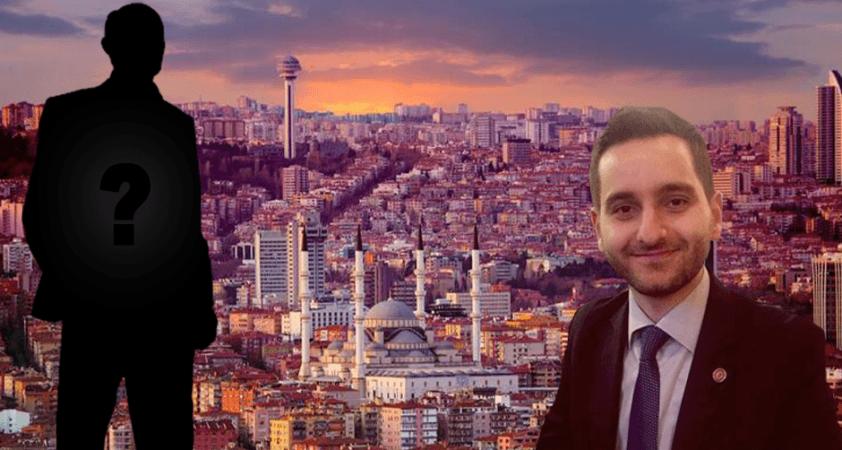 Ankara'dan dayı aranıyor