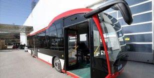 Bozankaya'nın elektrikli otobüs projelerinin Karsan'a devrine izin