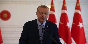 Cumhurbaşkanı Erdoğan Bursa'daki selde hayatını kaybeden kişilerin yakınlarına taziyelerini iletti