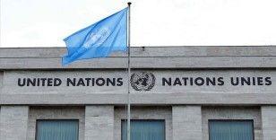 BM: Libya'nın şu an ihtiyaç duyduğu en son şey daha fazla askeri harekat
