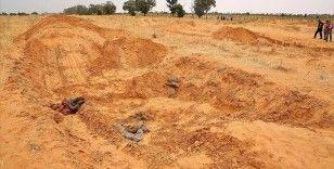 Uluslararası Ceza Mahkemesi: Libya'da 11 toplu mezara ilişkin güvenilir bilgi edindik