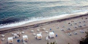 Kovid-19 nedeniyle dünyada turist sayısı nisanda yüzde 97 azaldı
