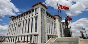 Ankara Emniyeti'nden baro başkanları ve avukatlar hakkında açıklama