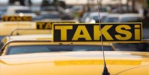 Taksicilerden 'İstanbul'a 5 bin taksi' projesine tepki