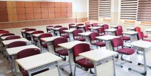 Çevre ve Şehircilik Bakanlığı 5 ilde 12 okul inşa edecek