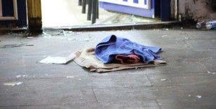 Diyarbakır'da kuaför dükkanında silahlı kavga: 1 yaralı