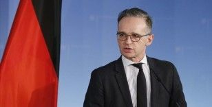 Almanya'dan Libya uyarısı