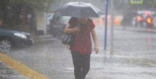 Bursa için meteorolojiden yarın da 'sarı' uyarı geldi