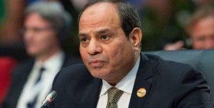 El Sisi'den tehdit