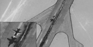 Libya'nın tümünde kontrol sağlanmasının yolu Cufra Hava Üssü'nden geçiyor