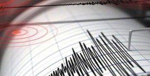 Meksika'nın güneyinde 7,7 büyüklüğünde deprem