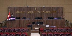 Bakanlar Akar ve Soylu'ya yönelik suikast için keşif planı davasında sanıklar için istenen cezalar belli oldu