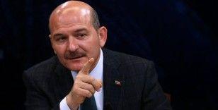 Bakan Soylu twitter üzerinden Kılıçdaroğlu'na yüklendi