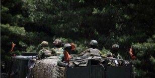 Hindistan ve Çin askerlerini ihtilaflı bölgeden geri çekme konusunda anlaştı