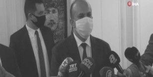Yeni Emniyet Müdürü Zafer Aktaş'tan terörle mücadele vurgusu
