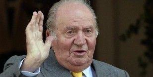 İspanya'da yolsuzlukla suçlanan emerit Kral Juan Carlos'un maaşı kesildi