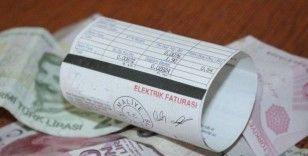 Öğrenci evine 70 bin liralık elektrik faturası