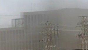 Irak'taki Türk hastanesinde çıkan yangın kontrol altına alındı