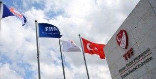 TFF'den futbola dönüş öneri protokolüne uygun davranılması uyarısı