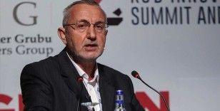 TKBB Danışma Kurulu Üyesi Hazıroğlu: İstanbul, faizsiz finansın başkenti olmalı