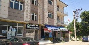 HDP'li Sarıcan Belde Belediye Başkanı Polat, terör soruşturmasında gözaltına alındı