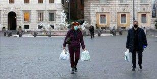 İtalya'da Kovid-19'dan ölenlerin sayısı 34 bin 675'e yükseldi
