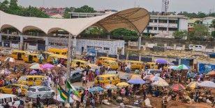 Nijerya'da halkın büyük çoğunluğu Kovid-19'a inanmıyor