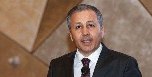 Vali Yerlikaya'dan selden etkilenen vatandaşlara 'geçmiş olsun' mesajı