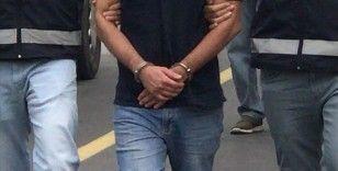 Erzurum'daki MİT destekli terör operasyonunda bir tutuklama