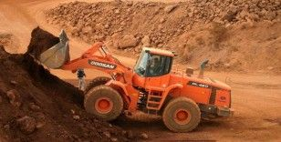 Hekimhan'da maden ocağına saldırı