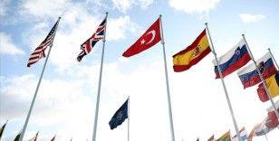 Deniz Güvenliği Mükemmeliyet Merkezi Komutanlığı Türkiye'nin NATO'daki yeni askeri kuruluşu oldu