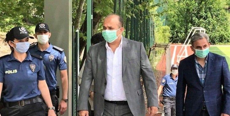 İstanbul Zafer Aktaş'a emanet