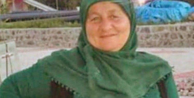 35 yıllık eşini bıçaklayarak öldürdükten sonra intihar eden şahıs ve karısı toprağa verildi