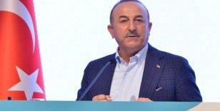 Bakan Çavuşoğlu, Güney Doğu Avrupa İşbirliği Süreci Dışişleri Bakanları Toplantısı'na katılacak