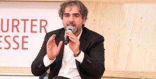 Gazeteci Deniz Yücel'in davası 16 Temmuz'a ertelendi