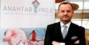 Galatasaray Kulübü'nden, Arif Murat Kökbudak hakkında suç duyurusu