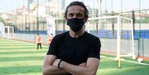 'Ali Koç ve yönetim Fenerbahçe'ye yakışacak bir takım kurmak adına çalışıyorlar'