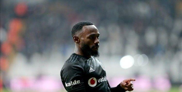 Beşiktaşlı futbolcu Nkoudou: Şampiyonluk biraz uzak görünüyor ama her şey olabilir