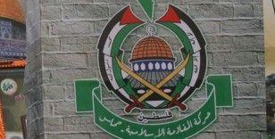 Hamas: İsrail'in, Filistinlilerin iradesini kırma girişimi başarısız olacak