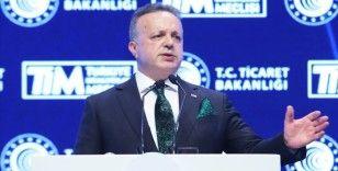 TİM Başkanı Gülle: Nisan'da ihracata kullanılan kredilerin oranı 196 milyar TL seviyesine ulaştı