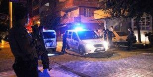 Şanlıurfa'da iki grup arasında silahlı kavga: 7 yaralı