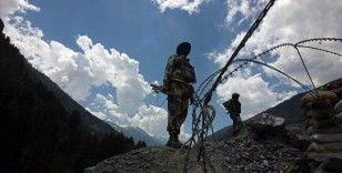 Çin: Sınırdaki çatışmanın sorumluluğu Hindistan'a ait